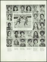 1976 Valley High School Yearbook Page 84 & 85
