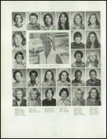 1976 Valley High School Yearbook Page 96 & 97