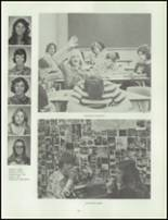 1976 Valley High School Yearbook Page 100 & 101