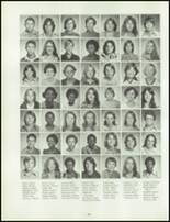 1976 Valley High School Yearbook Page 112 & 113