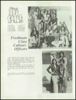 1976 Valley High School Yearbook Page 114 & 115