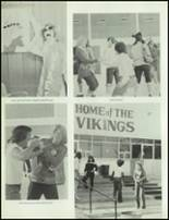 1976 Valley High School Yearbook Page 116 & 117