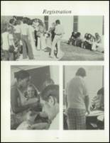 1976 Valley High School Yearbook Page 120 & 121