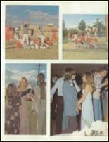 1976 Valley High School Yearbook Page 122 & 123
