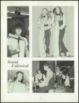 1976 Valley High School Yearbook Page 126 & 127
