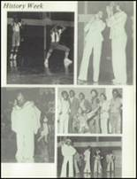 1976 Valley High School Yearbook Page 128 & 129