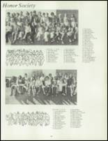 1976 Valley High School Yearbook Page 136 & 137