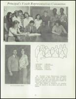 1976 Valley High School Yearbook Page 138 & 139