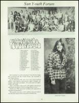 1976 Valley High School Yearbook Page 140 & 141