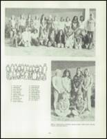 1976 Valley High School Yearbook Page 146 & 147