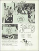 1976 Valley High School Yearbook Page 150 & 151