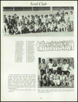 1976 Valley High School Yearbook Page 152 & 153
