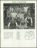 1976 Valley High School Yearbook Page 154 & 155