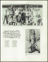 1976 Valley High School Yearbook Page 156 & 157