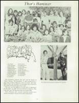 1976 Valley High School Yearbook Page 160 & 161