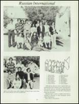 1976 Valley High School Yearbook Page 164 & 165