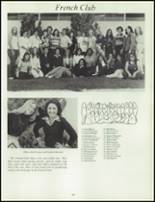 1976 Valley High School Yearbook Page 166 & 167