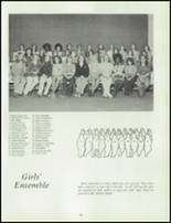 1976 Valley High School Yearbook Page 168 & 169