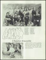 1976 Valley High School Yearbook Page 170 & 171