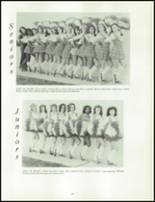 1976 Valley High School Yearbook Page 180 & 181