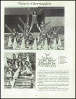 1976 Valley High School Yearbook Page 184 & 185