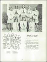 1976 Valley High School Yearbook Page 186 & 187