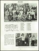 1976 Valley High School Yearbook Page 192 & 193