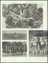1976 Valley High School Yearbook Page 198 & 199