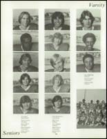 1976 Valley High School Yearbook Page 202 & 203