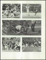 1976 Valley High School Yearbook Page 204 & 205