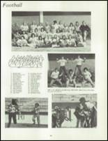 1976 Valley High School Yearbook Page 206 & 207