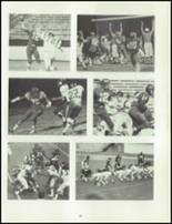 1976 Valley High School Yearbook Page 208 & 209