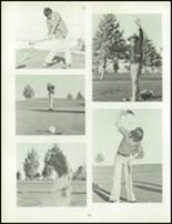 1976 Valley High School Yearbook Page 218 & 219