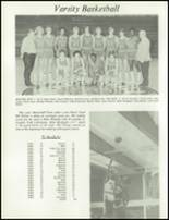 1976 Valley High School Yearbook Page 220 & 221