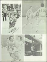 1976 Valley High School Yearbook Page 222 & 223