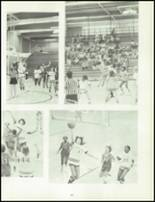 1976 Valley High School Yearbook Page 226 & 227