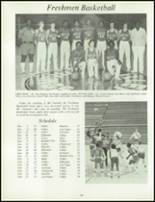 1976 Valley High School Yearbook Page 230 & 231