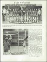 1976 Valley High School Yearbook Page 232 & 233