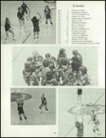 1976 Valley High School Yearbook Page 234 & 235
