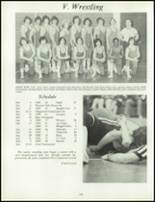 1976 Valley High School Yearbook Page 242 & 243