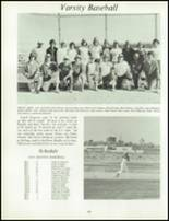 1976 Valley High School Yearbook Page 252 & 253
