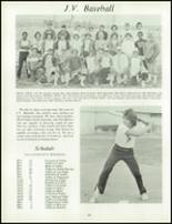 1976 Valley High School Yearbook Page 254 & 255