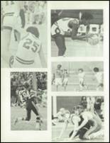 1976 Valley High School Yearbook Page 258 & 259