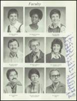 1976 Valley High School Yearbook Page 264 & 265