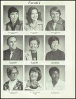1976 Valley High School Yearbook Page 266 & 267