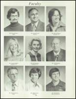 1976 Valley High School Yearbook Page 268 & 269
