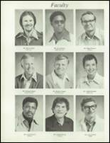 1976 Valley High School Yearbook Page 272 & 273