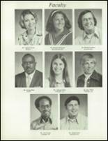 1976 Valley High School Yearbook Page 274 & 275