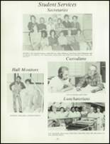 1976 Valley High School Yearbook Page 276 & 277