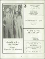 1976 Valley High School Yearbook Page 312 & 313